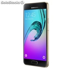 "Telefono movil smartphone samsung galaxy A3 / 4.7"" / gold / 16GB rom / 1.5GB ram"