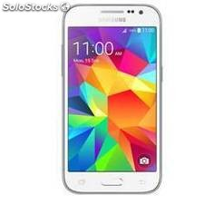Telefono movil smartphone samsung galaxy core prime g360f 4.5/ 5mp/ 8gb/ blanco/
