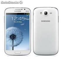 Telefono movil smartphone samsung galaxy grand i9082 5/ 2mp/ 8gb/ blanco/ libre