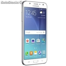 "Telefono movil smartphone samsung galaxy J7 / 5.5"" / blanco / 16GB rom / 2GB ram"