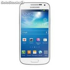 Telefono movil smartphone samsung galaxy s4 mini blanco 8gb gt-i9195 libre