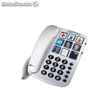 Telefono photo phone clear sound ideal para personas mayores