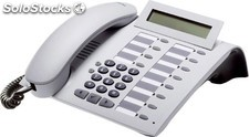 Telefono Siemens optipoint 500 standard artic ( repuesto) equipo refurbished.