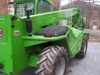 Telehandler merlo p 38.13 plus. Year: 2008