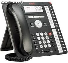 telephone ip avaya 1616