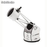 Telescopio LightBridge 10'' f/5 Truss-Dob. Dlx.
