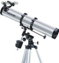 Telescopio manual Meade 114EQ-AR (4.5'')