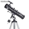 TelescopioReflector SpaceProbe 130 eq