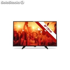 "Televisión Led 32"" Philips 32PFH4101"