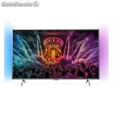 "Televisión Led 43"" Philips 43PUS6401 Ultra HD 4K Ambilight Android"