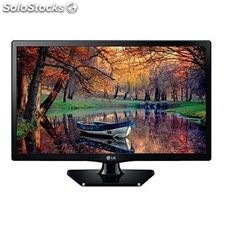 "Televisión lg 22mt47d pz 22"" full hd led negro"