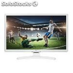 Televisión lg 24MT49VW-wz led 24"