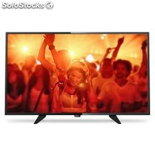 "Televisión Philips 32PFH4101/88 Series 4000 32"" led Full hd"