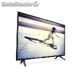 "Televisión philips 32PHT4112/12 32"" hd ready led usb ultra slim"