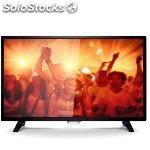 "Televisión philips series 4000 32PHS4001/12 32"" hd ready led"