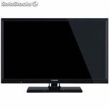 "Televisor 24HB4C05 24"" hd led tv hitachi"