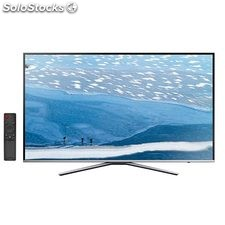 Televisor 40'' 4K uhd Smart tv samsung 40KU6400