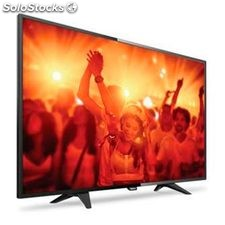 Televisor 40'' Full HD Philips 4000 series 40PFT4101/12