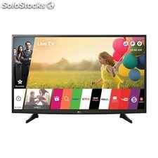 Televisor 43'' 4K Ultra hd Smart tv lg 43UH610V