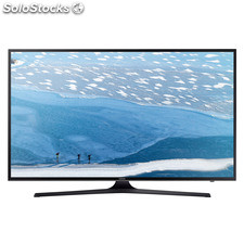 Televisor 43'' Ultra hd 4K Smart tv samsung UE43KU6000K