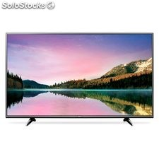 Televisor 49'' 4K uhd Smart tv lg 49UH600V