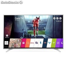 Televisor 49'' 4K Ultra hd Smart tv lg 49UH650V