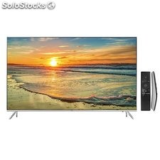 Televisor 55'' 4K suhd Smart tv samsung 55KS7000