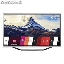 Televisor 55'' 4K Ultra hd Smart tv lg 55UH625V