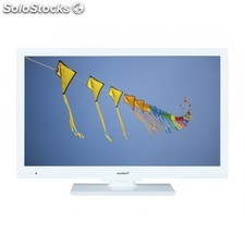 Televisor led 22'' Full hd Sunstech 22LEDCLOUD Blanco