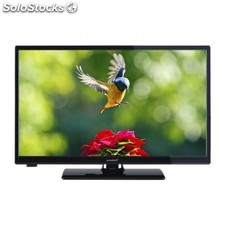 Televisor led 24'' Full hd Sunstech 24LEDCLOUD Negro