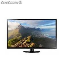 Televisor led 24'' samsung UE24H4003AWXXC 100Hz 2 hdmi usb video modo futbol