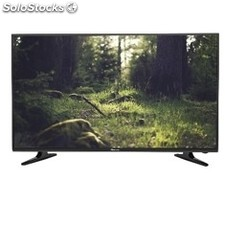 "Televisor led 32'' Hisense led tv hisense 32"" LHD32D50EU ultra"