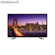 "Televisor Led 32"" Hisense LHD32D36 Ultra Slim clase A++ HD Ready"