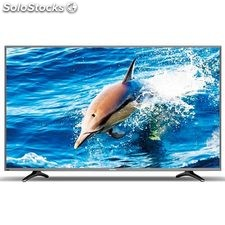 Televisor led 3D 40'' Smart tv 100 Hz Hisense 40 ltdn-40K321