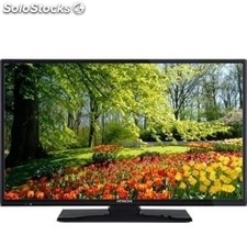 Televisor led 40'' Full hd hitachi 40HBT42 Smart tv 100 Hz