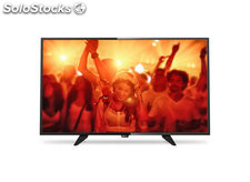 Televisor led 40'' Philips 40PFH4101