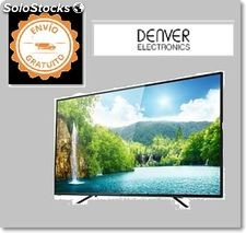 "Televisor led 49"" 4K uhd denver led-4970T2CS"