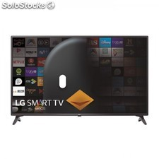 "Televisor Led 49"" lg 49LJ614V Full hd Smart tv WiFi usb grabador"