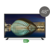 Televisor Led Full HD 48 pulgadas TD Systems