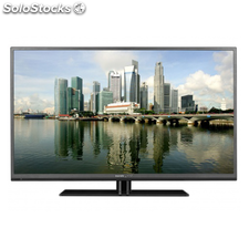 Televisor led hannspree AD40UMMB full hd hdtv