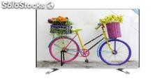 Televisor led hisense 50K370 Full hd 200Hz Smart tv