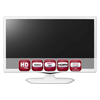 Televisor led lg 24MT45DW hd Ready 200Hz blanco