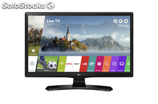 Televisor led lg 28MT49S-pz hd Ready Smart tv webOS ips Triple xd engine usb