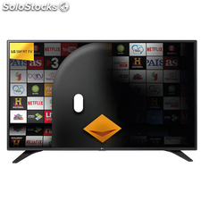 Televisor led lg 49LH604V Full hd ips Smart tv webOS 3.0 900Hz pmi Quad Core