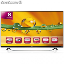 Televisor led lg 49UF8507 4K Super Ultra hd ips Smart tv webOS 2.0 1600Hz pmi 3D