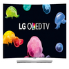 Televisor led lg 65EG960V oled Curvo 4K Super Ultra hd Smart tv webOS 2.0