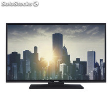 "Televisor led Panasonic tx-32C300E Outlet 200Hz hd Ready 32"" negro"