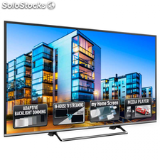 Televisor led panasonic tx-49DS500E Full hd Smart tv 400Hz bmr Wifi 49""