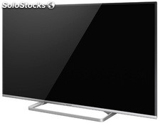 Televisor led Panasonic tx-50AS600E Outlet Full hd Smart tv Dual Core 100Hz blb