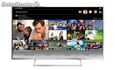 Televisor led Panasonic tx-55AS750E Outlet Full hd Smart tv Dual Core 1200Hz 3D